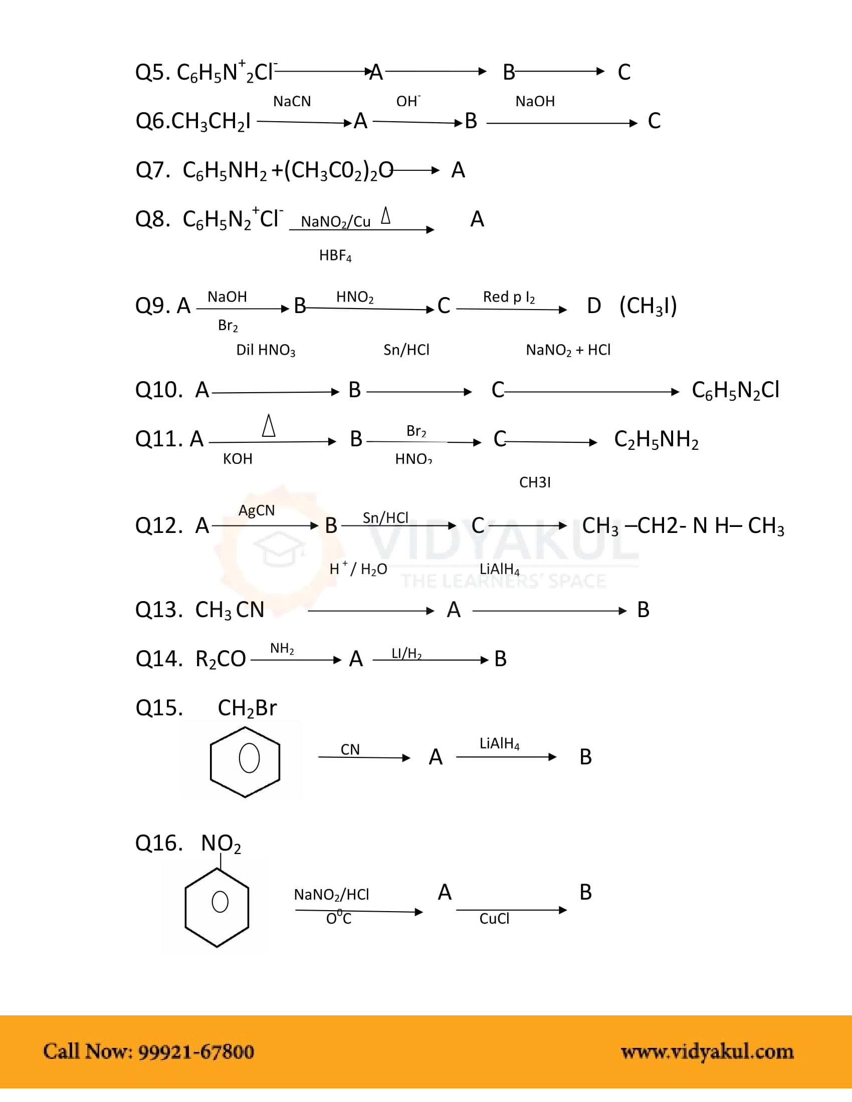 Chemical properties of aldehydes and ketones pdf