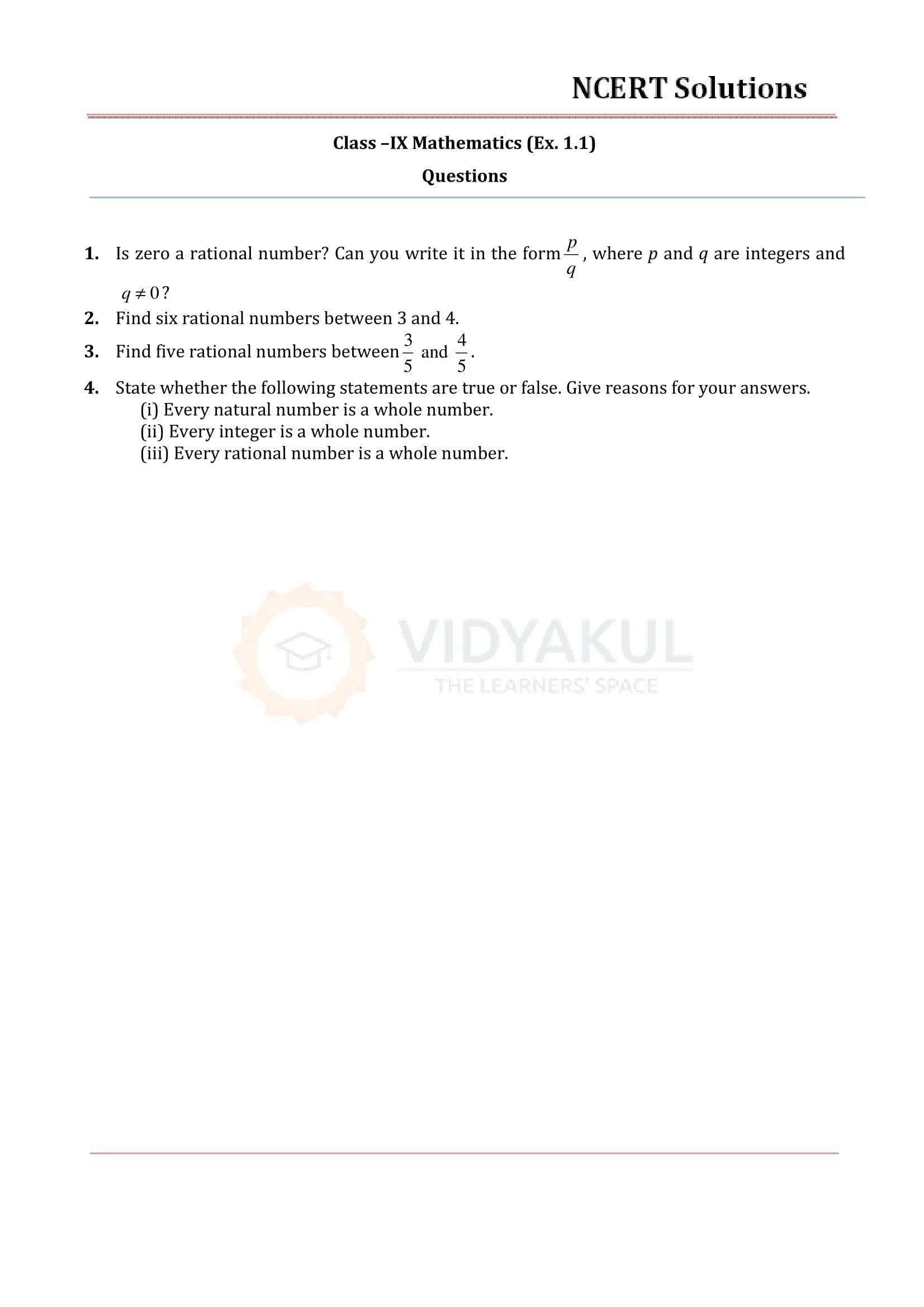 ncert maths book class 11 pdf chapter 1