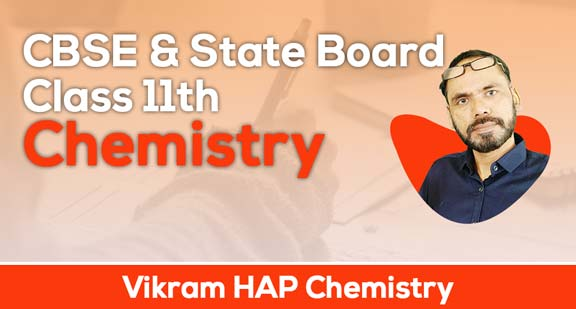 Class 11th Chemistry