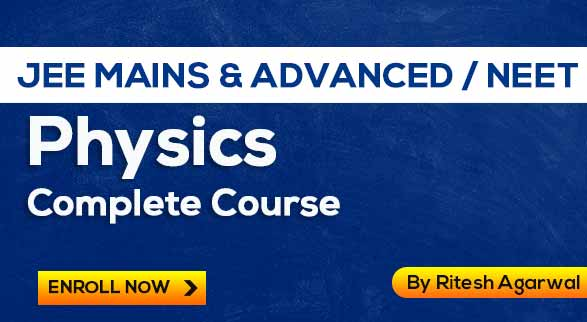 JEE Mains Complete Physics By Ritesh Agarwal Sir