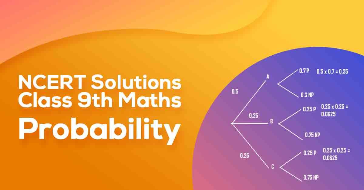 NCERT Solutions For Class 9 Maths Chapter 15